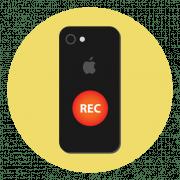 Приложения для записи телефонных разговоров iPhone