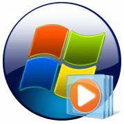 Программа Windows Media Player в Windows_7