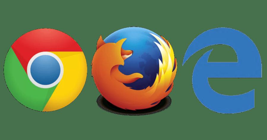 Процесс выбора браузера из наиболее актуальных интернет обозревателей