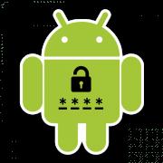Как поставить пароль на папку в Андроид