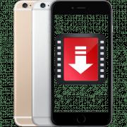 Как скачать видео на Айфон с интернета
