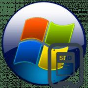 Твердотельный накопитель SDD в Windows 7