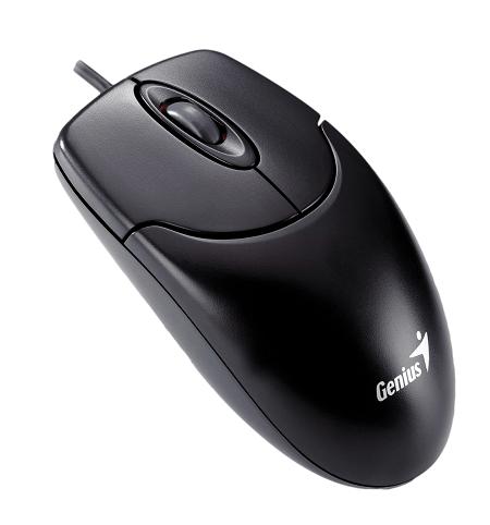 Внешний вид офисной мышки