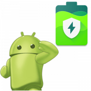 Как быстро зарядить телефон на Андроиде