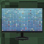 Как из монитора сделать телевизор без компьютера
