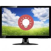 Как изменить яркость экрана на компьютере