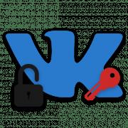 Как открыть стену ВКонтакте