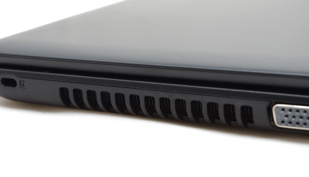 Охлаждающая решетка ноутбука
