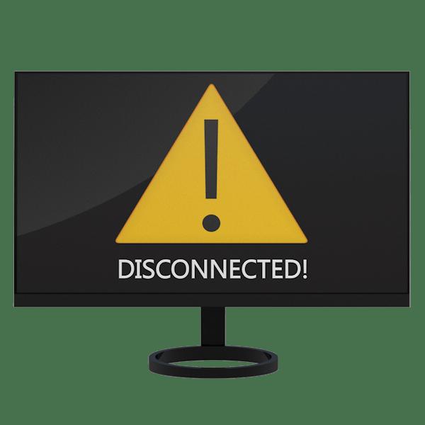 Почему не работает интернет на компьютере