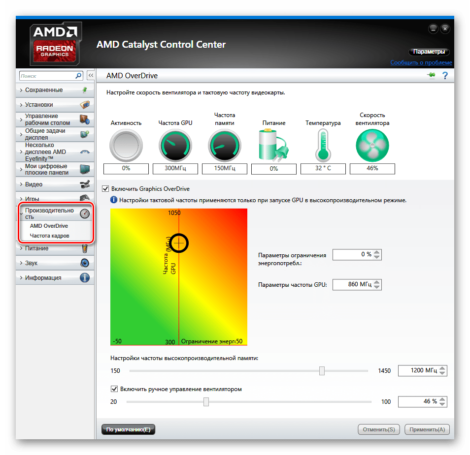AMD-Catalyst-Control-Center-Proizvoditelsnost-AMD-OverDrive