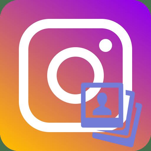 Как добавить несколько фото в Инстаграм