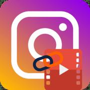 Как отметить человека на видео в Instagram