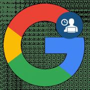 Как узнать когда был создан аккаунт Google