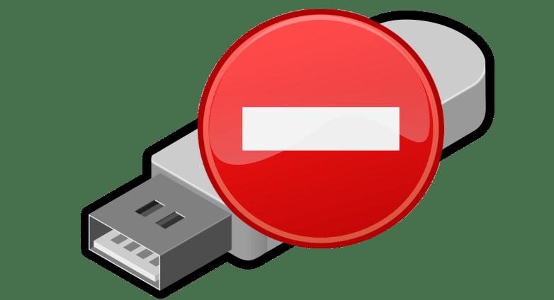 Ограничения файловых систем флешки