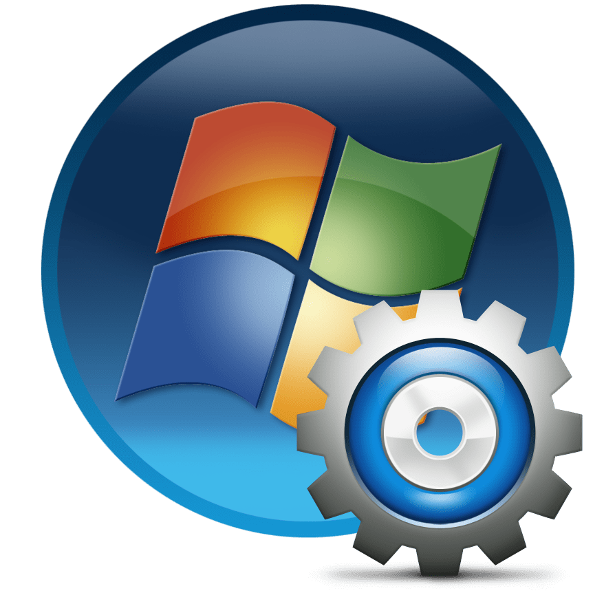Службы в Windows 7