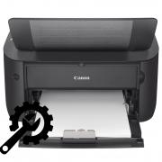 Как настроить принтер Canon