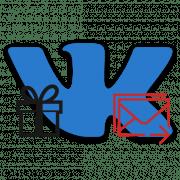 Как отправить открытку ВКонтакте