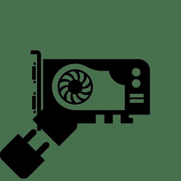 Как подключить видеокарту к блоку питания