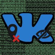 Как убрать местоположение на фото ВКонтакте
