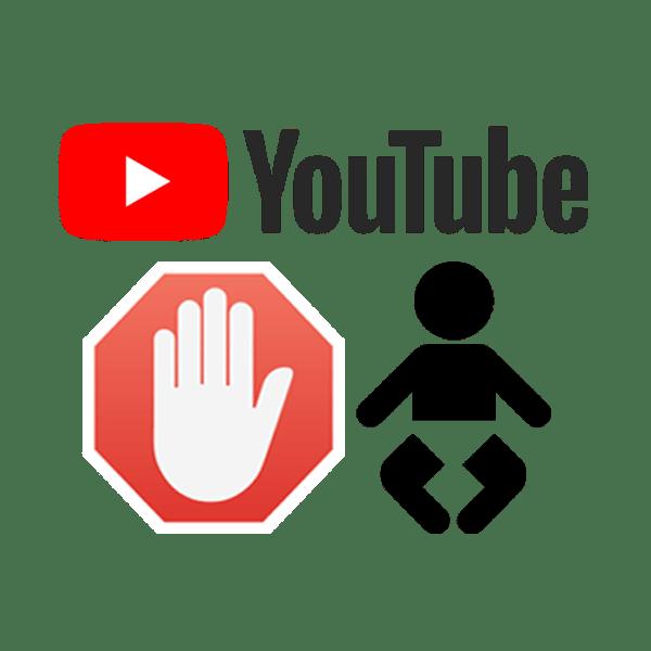 Как заблокировать Ютуб от ребенка на компьютере