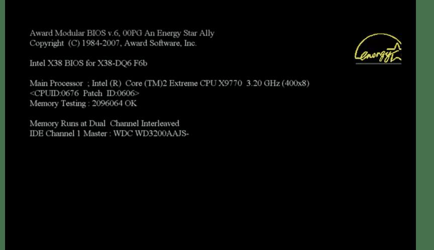 Восстановление gpt загрузчика windows 7. Восстановление UEFI загрузчика Windows 7 Ultimate x64
