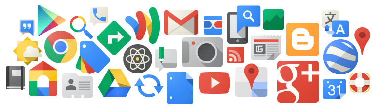 Создание Гугл-аккаунта на смартфоне