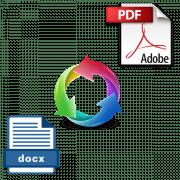 Как конвертировать DOCX в PDF