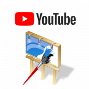 Как сделать баннер для Ютуба онлайн