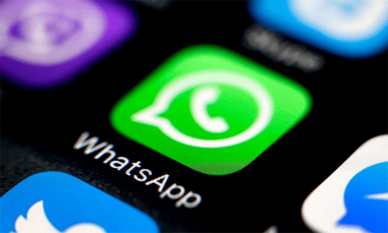 WhatsApp для iPhone инсталляция IPA файла с компьютера