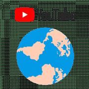 Как поменять страну в YouTube