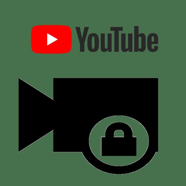 Как посмотреть заблокированное видео на youtube
