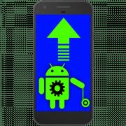 как восстановить прошивку на андроид