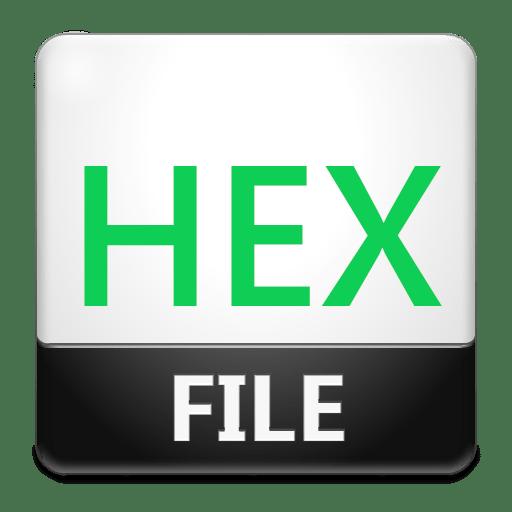 HEX редакторы онлайн