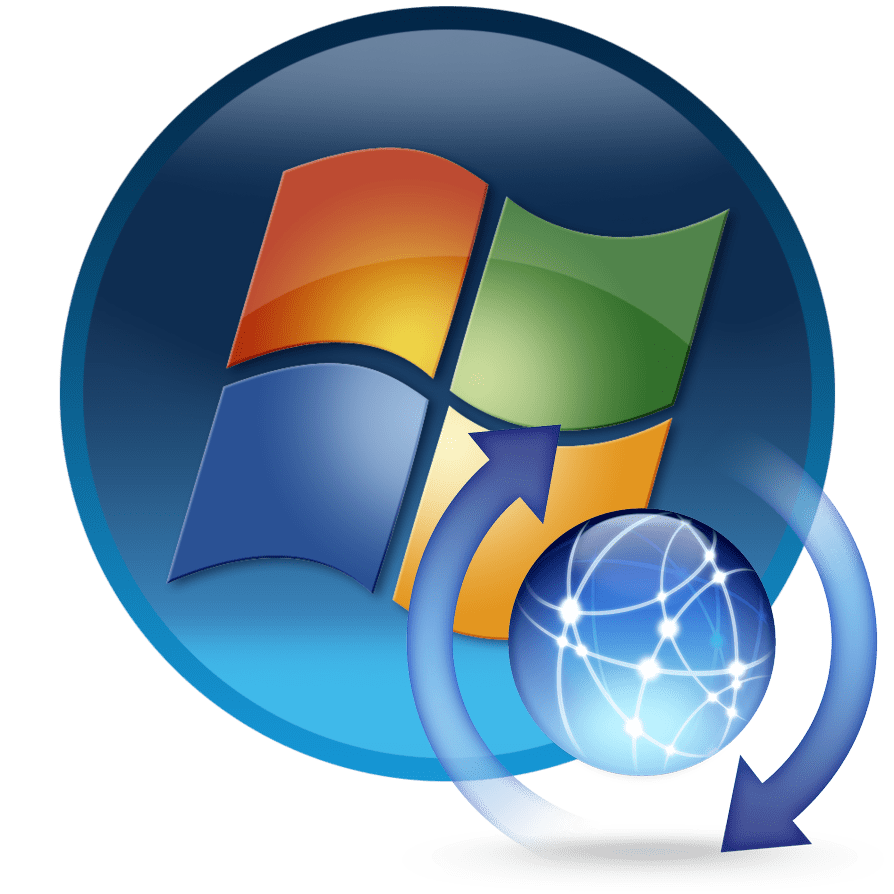 Переустановка Виндовс 7 на компьютере поверх Windows 7