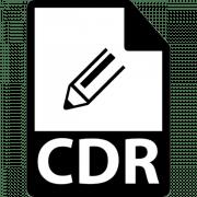чем открыть формат cdr
