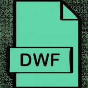 чем открыть формат dwf