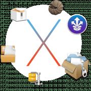 Архиваторы для mac OS