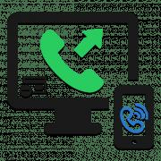 Как бесплатно звонить на мобильный с компьютера