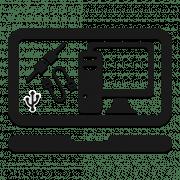 Как подключить системный блок к ноутбуку