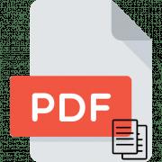 Как скопировать текст из ПДФ