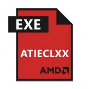 Atieclxx.exe - что за процесс
