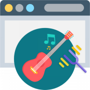 Гитарные онлайн-тюнеры через микрофон
