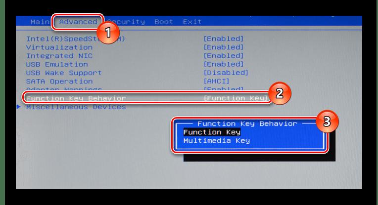 Lenovo fn клавиши не работают. Не работает кнопка Fn на ноутбуке. Что делать?