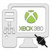 Как подключить Xbox 360 к компьютеру