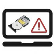 Почему не работает дисковод на ноутбуке