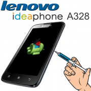 Прошивка Lenovo IdeaPhone A328
