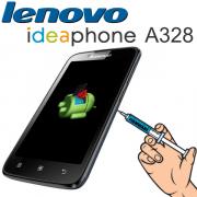 Прошивка Lenovo IdeaPhone A328