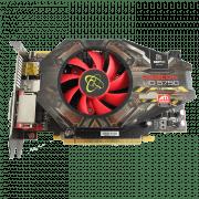Скачать драйвера для AMD Radeon HD 5700 Series