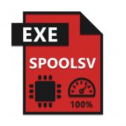 Spoolsv.exe грузит процессор и память