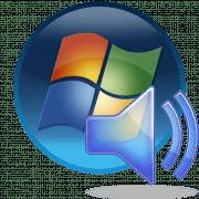 Установка звукового устройства на ПК с Windows 7